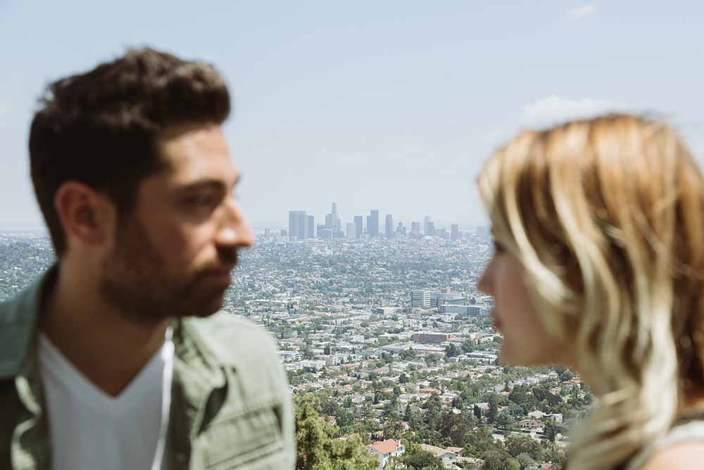 Four Irrational Relationship Commitment Fears